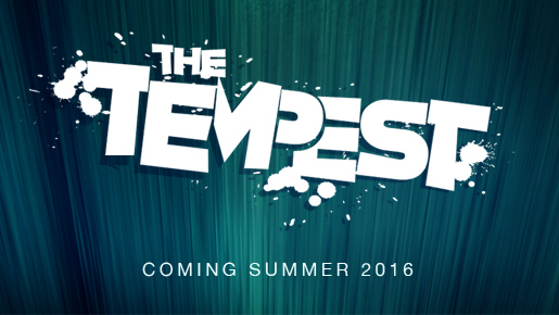 Tempest Coming Soon